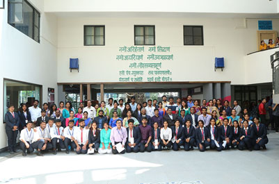 Interdisciplinary National Conference on